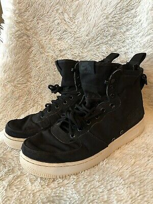 Nike Air Force 1 Mid Urban Utility Ftwr Goddess Of Victory Size 8.5