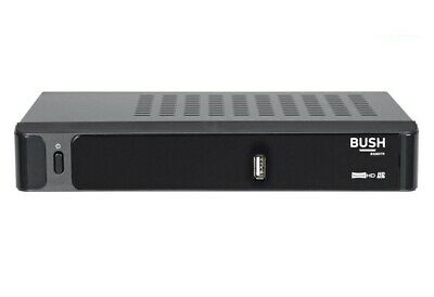 Bush B500DTR SMART 500GB Freeview HD Digital TV Recorder Set Top Box C Grade