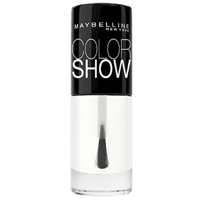GEMEY MAYBELLINE - Vernis COLORSHOW - 649 Clear Shine