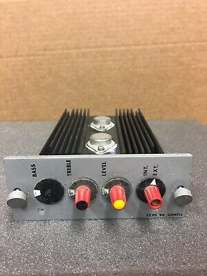 FUMEO 16mm Rare Spares Amplifier Board  PA 5032