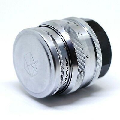 New Jupiter 3+  Art Lens f1.5/50mm M39 Lomography Zenit Vintage effect Bokeh