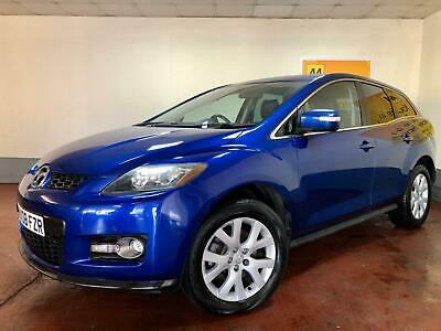 Mazda CX-7 2.3 DISI ( MZR ) DVD! PX WELCOME!