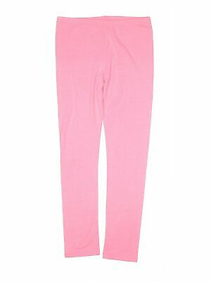 The Children's Place Girls Pink Leggings 10