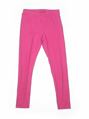 Circo Girls Pink Leggings 10