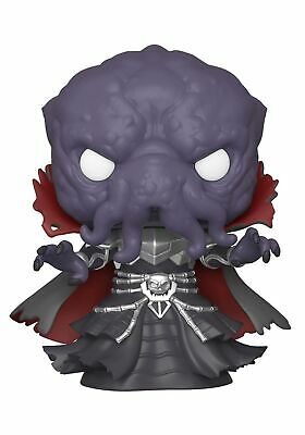 Funko Pop! Games: D&D - Mind Flayer