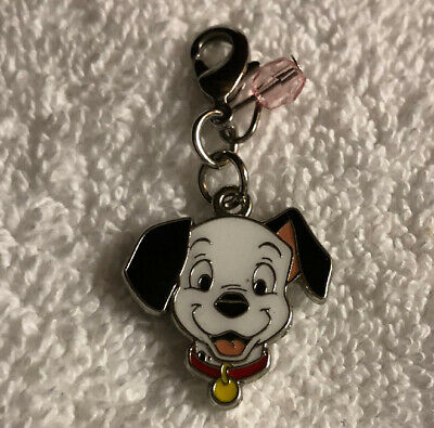 Disney Parks Charmed In The Park 101 Dalmatians Pongo Charm