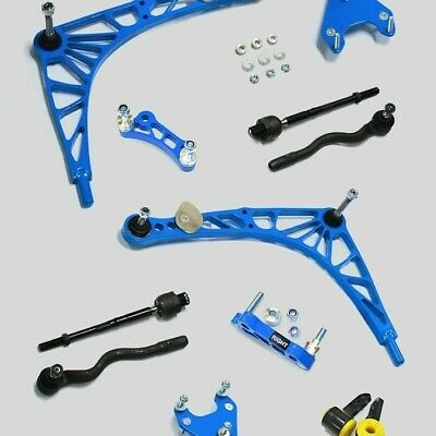 CLM BMW mini Full angle lock kit. E30, E36, E46. Adaptors up to 60 degrees drift