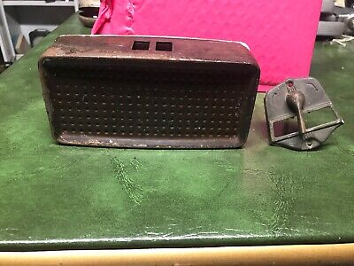 Vintage Nutone model MC-302 door bell