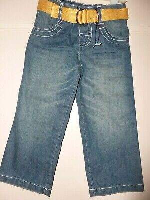 Boys 'Marks And Spencer' Jeans  New 2-3 Years