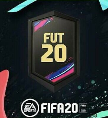 Code Pack Fifa Ultimate Team 20