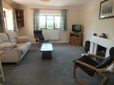 Rural Self Catering country cottage, near Tenby Pembrokeshire 15-19 Feb 5 nights