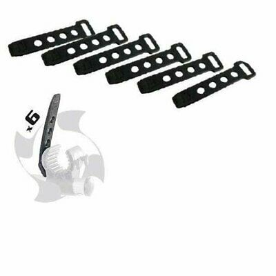 Green Valley 160651 Kit 6 Attaches Pour Support Pv Grv
