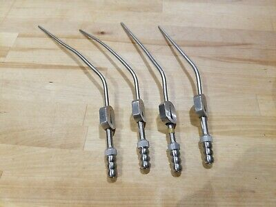 Fukushima suction Set Of 4 Ruggles