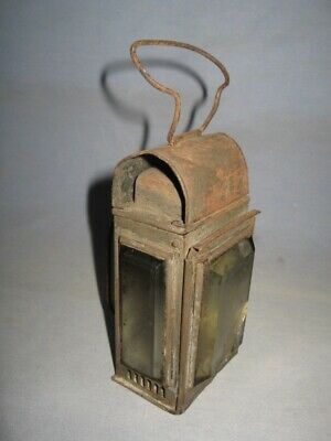 Antique Vintage Lantern