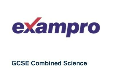 AQA GCSE 9-1 Combined Science Higher Exampro Questions