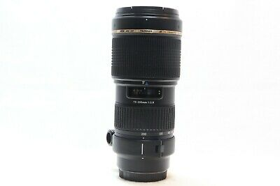 TAMRON SP AF 70-200MM f/2.8 LD Di SONY/MINOLTA-USED-EXCELLENT CONDTION-AJC-74