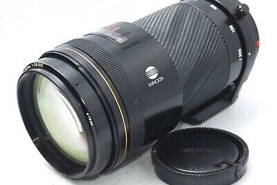 Minolta AF APO Zoom 80-200mm F/2.8 for Sony Minolta A *AS IS*  from Japan #l54