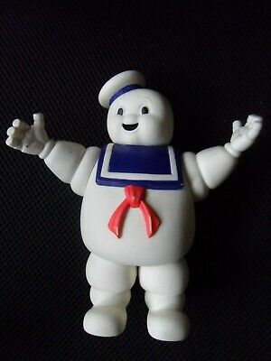 GHOSTBUSTERS SOS FANTOMES Bibendum MARSHMALLOW MAN  1984 COLOMBIA PICTURES