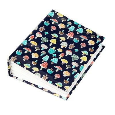 6 Inch Photo Album Cartoon Cute Picture Storage Frame 100 Sheets Insert Pag P6L8