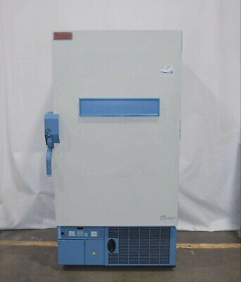 Thermo Scientific 21 cu. ft. Revco Elite Plus -86C Freezer ULT2186-6-A43
