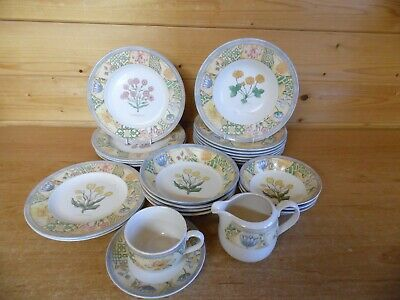 Wedgwood Home Garden Maze Tableware - Sold Individually Please Choose