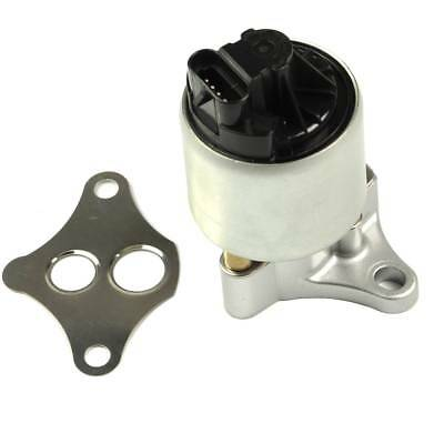 Bapmic 21009422 Exhaust Gas Recirculation EGR Valve with Gasket for Saturn SC1 SC2 SL1 SL2 SW1 SW2