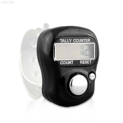 E189 Digital LED Golf Finger Counter Tally Electronic LCD