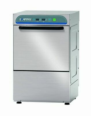Commercial Dishwasher - 500mm Basket - RENTAL = LIFE TIME WARRANTY
