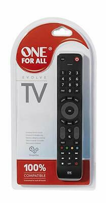 One For All Universal Remote Control URC7115