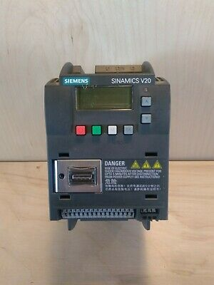 2 hp, 480V Three Phase Variable Frequency Drive Inverter VFD