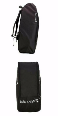 Baby Jogger City Mini Black Zip Travel Carry Bag Brand New Never Used