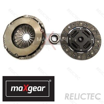 Ford Street Ka 1.6 3 Piece Complete Clutch Kit 95 Convertible 05.03-07.05