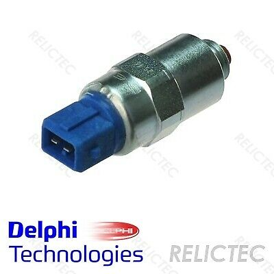 New Diesel Solenoid 7185-900G for Delphi 8920A007G Fuel Injection Pump