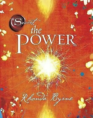 The Power by Rhonda Byrne New Hardcover Book