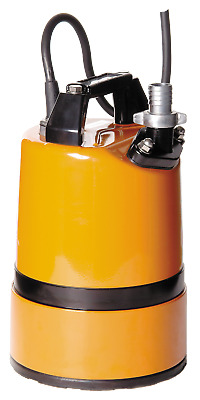 LSC1.4S 50mm Outlet Manual Submersible Pump