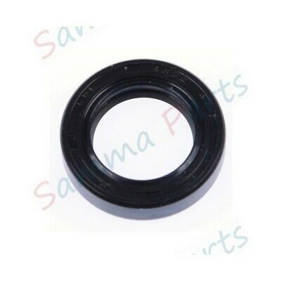 Oil seal sealing ring 14x24x5 double lip