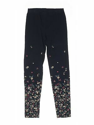 Gap Kids Girls Blue Leggings 12