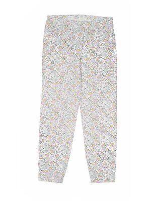 Gap Kids Girls White Leggings 12