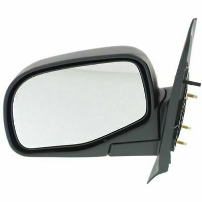 Power Side View Mirror Driver Left LH for 01-05 Ford Explorer Sport Trac