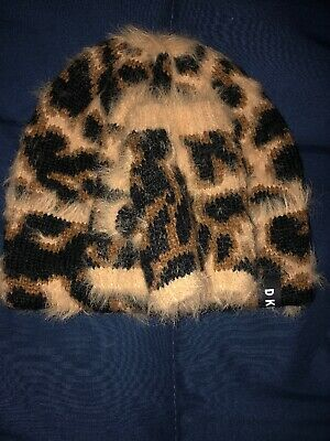 Dkny Hat And Fingerless Gloves Set (2 Pieces)