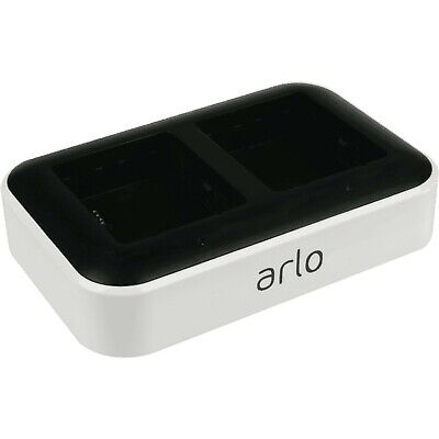 Arlo Ultra & Pro 3 Dual Battery Charging Station VMA5400C-100AUS