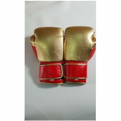 Brand New Cowhide Leather Boxing Gloves Any logo R Name