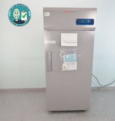 Thermo TSX Series Freezer TSX3020FA - Unused with Warranty SEE VIDEO