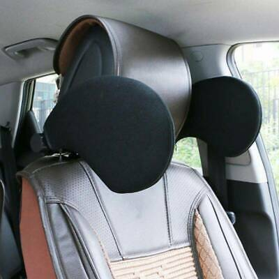 Car Seat Pillow Headrest Neck Support For Kids Adults Travel Sleeping Cushion Q