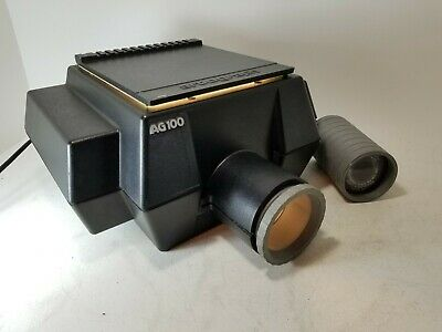 Artograph Art Projector Drawing Projection AG100 with AGL Accessory Lens