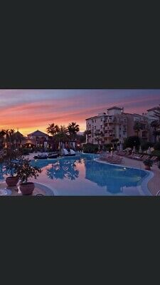 Marriott Playa Andaluza 29th May-5th June