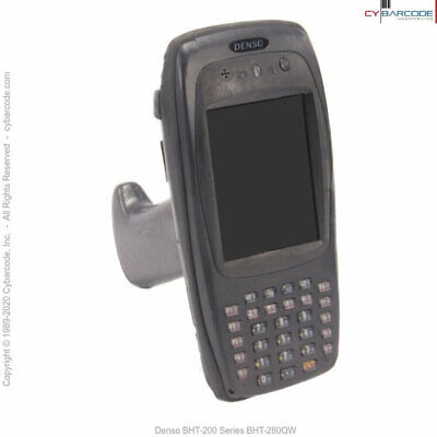 Denso BHT-200 Series BHT-280QW Hand-Held Data Collector