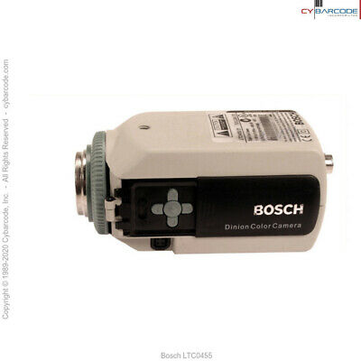 Bosch LTC0455 Color Camera - New (old stock)