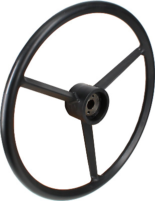 Steering Wheel AR26625 fits John Deere 4020 4520 4620 5010 5020 6030 7020 7520