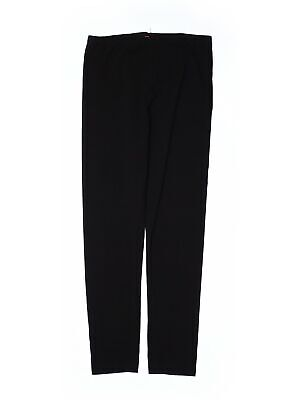 Iz Byer Girls Black Leggings M Youth